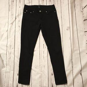 Rue 21 Black Jeans Size 7/8